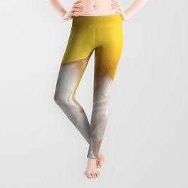 Abstract 21 Leggings