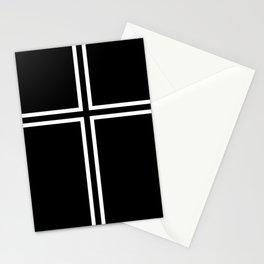 KOF Kyo Kusanagi Cross Stationery Cards