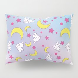Usagi' s Pattern Pillow Sham