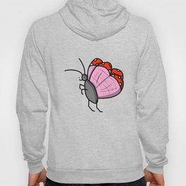 Butterfly Bby | Veronica Nagorny  Hoody