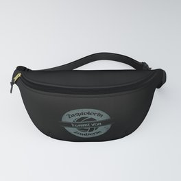 Volleyball Setter Sorceress Fanny Pack