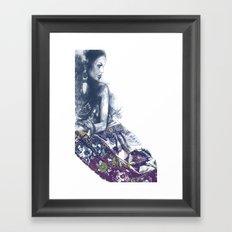 Mexico Framed Art Print