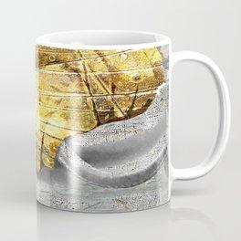 Hands Study Coffee Mug