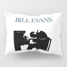 Bill Evans Pillow Sham