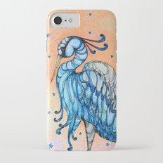 Blue Heron Slim Case iPhone 7
