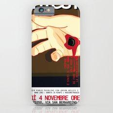 La Ricotta iPhone 6s Slim Case