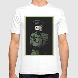 The Big Fella T-shirt