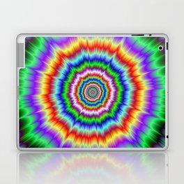 Eye Boggling Explosion Laptop & iPad Skin