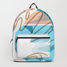 Mother of nature Backpack