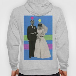Suspect Couple Hoody