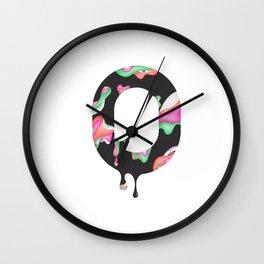 The 0 Wall Clock