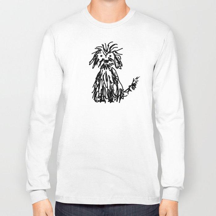 Doggy day Long Sleeve T-shirt