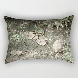gently gentle #4 Rectangular Pillow