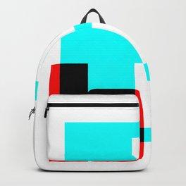 Berlin Techno City Pt. 1 Backpack