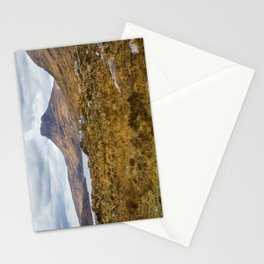 Moorland Views Stationery Cards