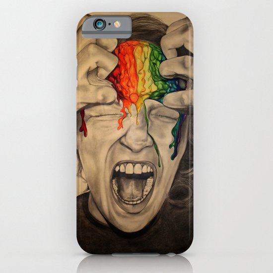 Creative Mind iPhone & iPod Case