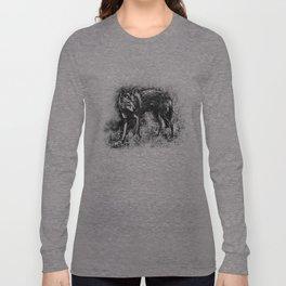 Suburban Outlaw Long Sleeve T-shirt