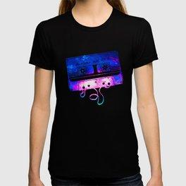Awesome Mix Vol.2 [Black] T-shirt