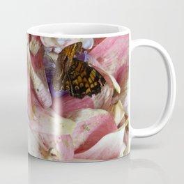 Fading Spring Coffee Mug