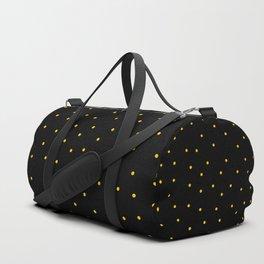 Star Dots Duffle Bag
