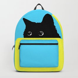 Kitty 2 Backpack