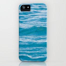 OH, OCEAN iPhone Case