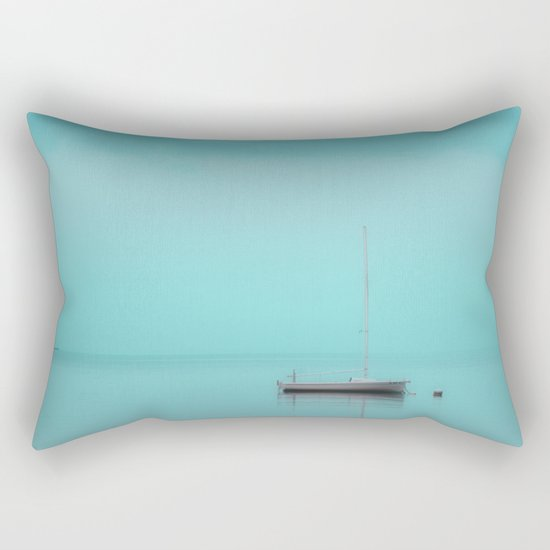 Morning Has Broken Rectangular Pillow