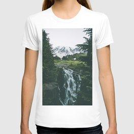 Myrtle Falls T-shirt