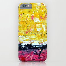 Color Combo #1 iPhone 6s Slim Case