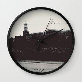 Friedrichshain Wall Clock