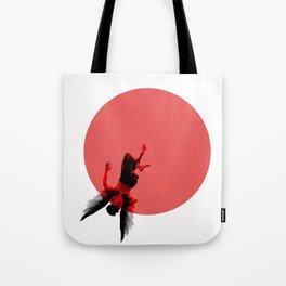 IkarianFall#1:NotAnImportantFailure Tote Bag