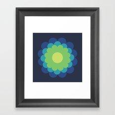 Groovilicious Framed Art Print