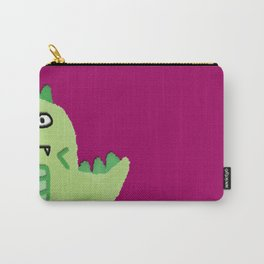 The Sea Dino Carry-All Pouch