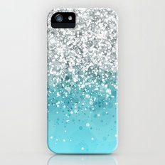 Glitteresques XXXIII Slim Case iPhone (5, 5s)