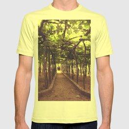 Lemon Grove in Ravello, Italy T-shirt