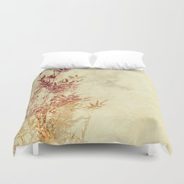 BAMBOO PART I Duvet Cover