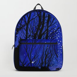 Night under the Stars Backpack