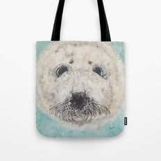 Seal with it Tote Bag