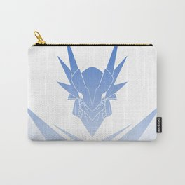 Back to Zero | Digimon Adventure V-Tamer 01 Carry-All Pouch