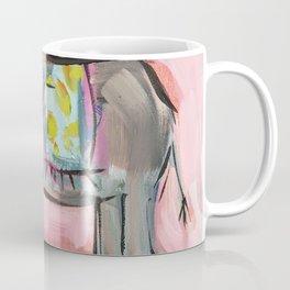 Elated Elephant Coffee Mug