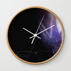 dark passages Wall Clock