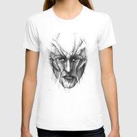 broken T-shirts featuring broken by hueroth
