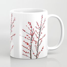 red beans branch Coffee Mug