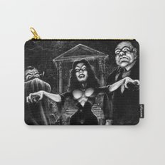 Vampira Plan 9 Carry-All Pouch