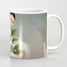 Embrace the Light Coffee Mug