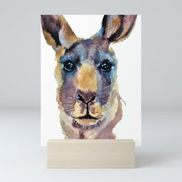 Joey Mini Art Print