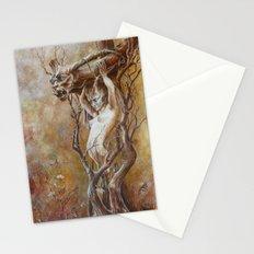 Gargouille Stationery Cards