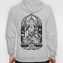 Buddha's Ultimatum 2015 Hoody
