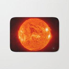 The Sun Bath Mat