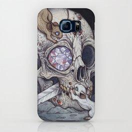 Treasure of the Devil's Bayou iPhone Case